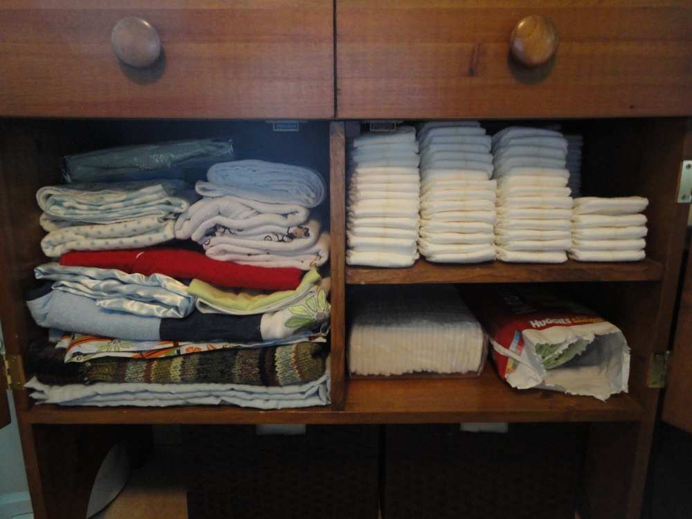 Hospital Receiving Blankets